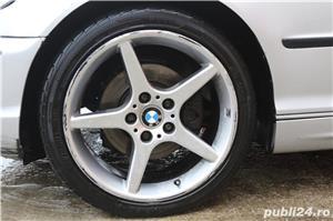 "Bmw Seria 320d Model Facelift 150 CP Jante M 18"" Rate Credit Leasing - imagine 9"