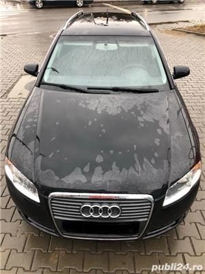 Audi A4 B7 2.0 tdi 2007 - imagine 2