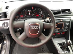 Audi A4 B7 2.0 tdi 2007 - imagine 16
