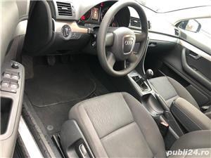 Audi A4 B7 2.0 tdi 2007 - imagine 10