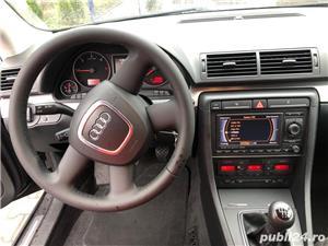 Audi A4 B7 2.0 tdi 2007 - imagine 15