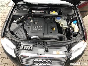 Audi A4 B7 2.0 tdi 2007 - imagine 17