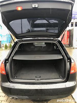 Audi A4 B7 2.0 tdi 2007 - imagine 14
