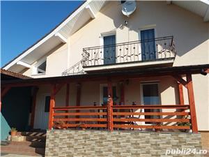Vand casa sau schimb cu casa / apartament la Cluj Napoca - imagine 5
