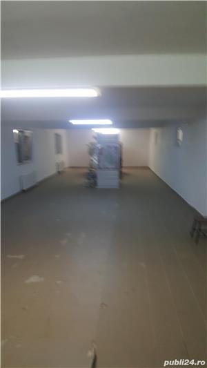 Vand  Vila P+M si Hala depozit  Zona Doja-Spital , teren 2420 mp - imagine 12