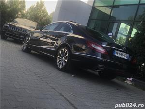 Mercedes-benz Clasa CLS - imagine 2