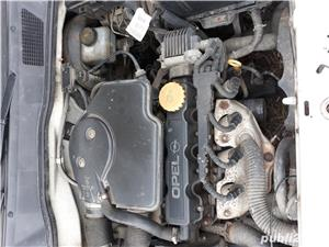 Motor opel astra g 1.6/8 valve - imagine 1