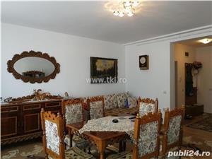 Apartament 3 camere de vanzare  Sibiu  - imagine 1