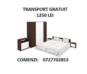 DORMITOR CARLA + TRANSPORT GRATUIT - imagine 1