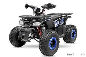ATV Grizzly R8  - imagine 6