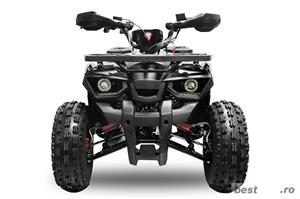 ATV BEMI 125cc Husky RS8 Jante 8'' cutie DNR Automat - imagine 3