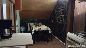 Inchiriez în scop turistic proprietate la munte in Polovragi,Transalpina 550Lei/zi tel.   - imagine 7