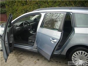 Vw Passat EURO 5 Model 2010 - imagine 5