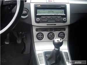 Vw Passat EURO 5 Model 2010 - imagine 8