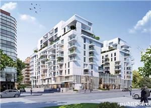 Apartament de Lux -  One  Herastrau  Plaza - zona Parcul Herastrau  - imagine 4
