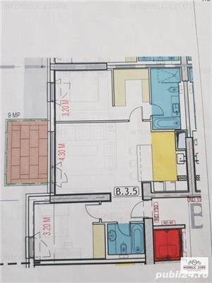Apartament de Lux -  One  Herastrau  Plaza - zona Parcul Herastrau  - imagine 2