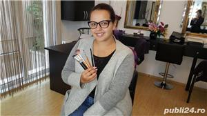 Curs Make Up Artist ALINA MILIN BEAUTY ACADEMY Timisoara - 2950 LEI - imagine 4