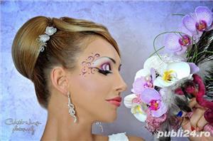 Curs Make Up Artist ALINA MILIN BEAUTY ACADEMY Timisoara - 2950 LEI - imagine 5