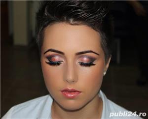 Curs Make Up Artist ALINA MILIN BEAUTY ACADEMY Timisoara - 2950 LEI - imagine 3