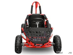 Go Kart BEMI mini Buggy 1000W - imagine 3