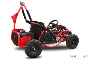 Go Kart BEMI mini Buggy 1000W - imagine 2