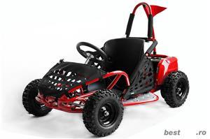 Go Kart BEMI mini Buggy 1000W - imagine 1