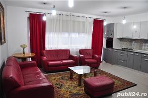 Vila 4 camere Pipera, Jasmine Garden, mobilata complet, 4 bai, curte,Piscina, 2 locuri parcare, - imagine 16