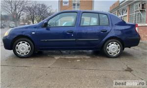 Renault Clio Symbol 2006 1.4 MPi Euro 4 - imagine 4