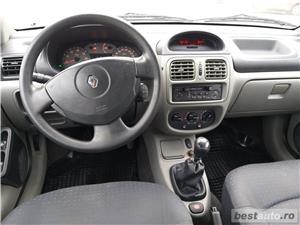 Renault Clio Symbol 2006 1.4 MPi Euro 4 - imagine 6