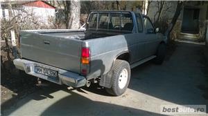 Nissan Navarra Pick-up - imagine 2