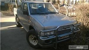 Nissan Navarra Pick-up - imagine 1