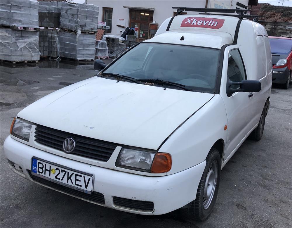 Vand VW Caddy - imagine 1
