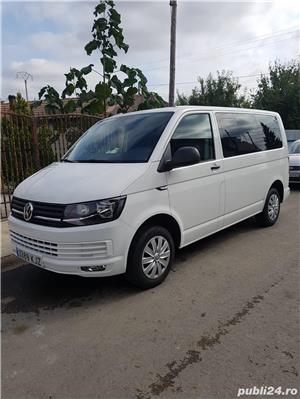 Vw T6 Multivan - imagine 1