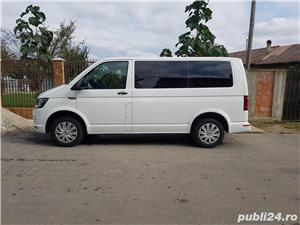 Vw T6 Multivan - imagine 3