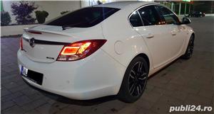 Opel insignia 2.0 CDTI ECOflex 160 CP Inmatriculata RO - imagine 2