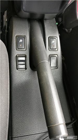 Suzuki sx4 - imagine 5