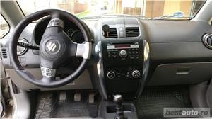 Suzuki sx4 - imagine 6