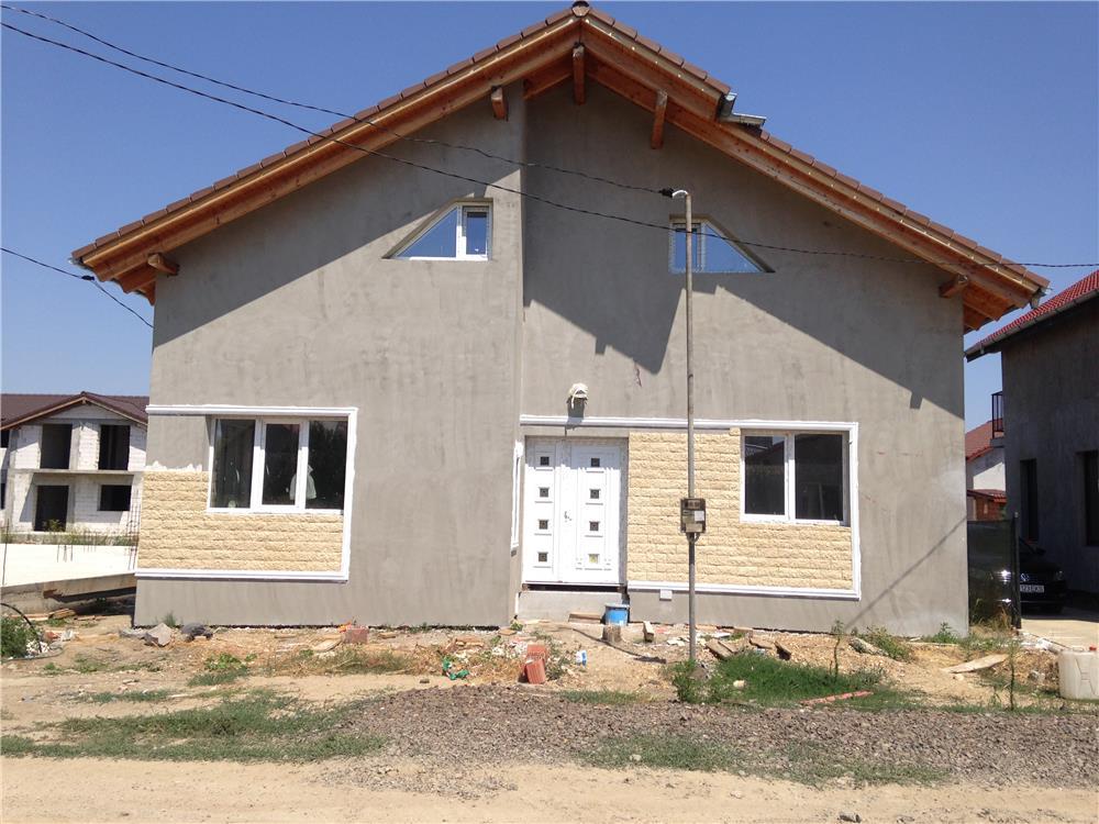 Schimb Casa in Timisoara cu Casa in Nadlac + diferenta de bani - imagine 1