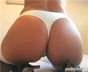 Nou total Sasha rusoaica porno non stop budapesta reala 100 deplasari outcall - imagine 3