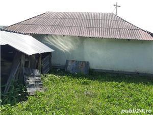 Casa Com. Câmpuri jud. Vrancea  - imagine 3