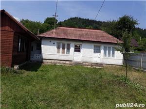 Casa Com. Câmpuri jud. Vrancea  - imagine 5