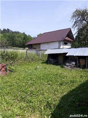 Casa Com. Câmpuri jud. Vrancea  - imagine 7