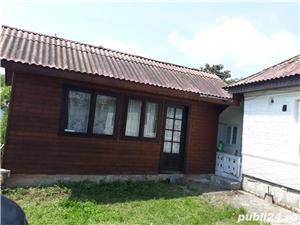 Casa Com. Câmpuri jud. Vrancea  - imagine 1
