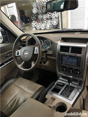 Jeep cherokee - imagine 5