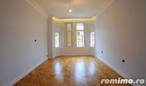 Apartament clasic, cu finisaje de exceptie, situat in inima Aradului - imagine 11