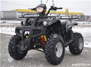 ATV AKP Mega Hummer 250cc Roti 10 Inch,Cutie Automata  - imagine 5