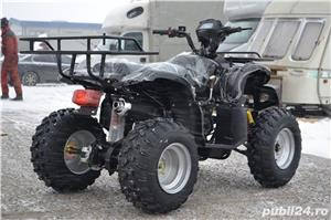 ATV AKP Mega Hummer 250cc Roti 10 Inch,Cutie Automata  - imagine 4