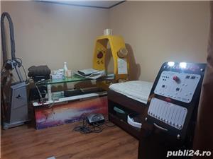 Afacere la  cheie salon remodelare corporala,vad  format,vanzare/chirie.comision 0 - imagine 15