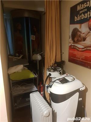 Afacere la  cheie salon remodelare corporala,vad  format,vanzare/chirie.comision 0 - imagine 9