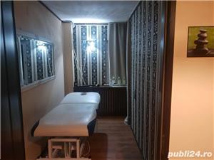 Afacere la  cheie salon remodelare corporala,vad  format,vanzare/chirie.comision 0 - imagine 14